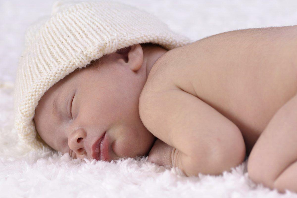mughetto neonato