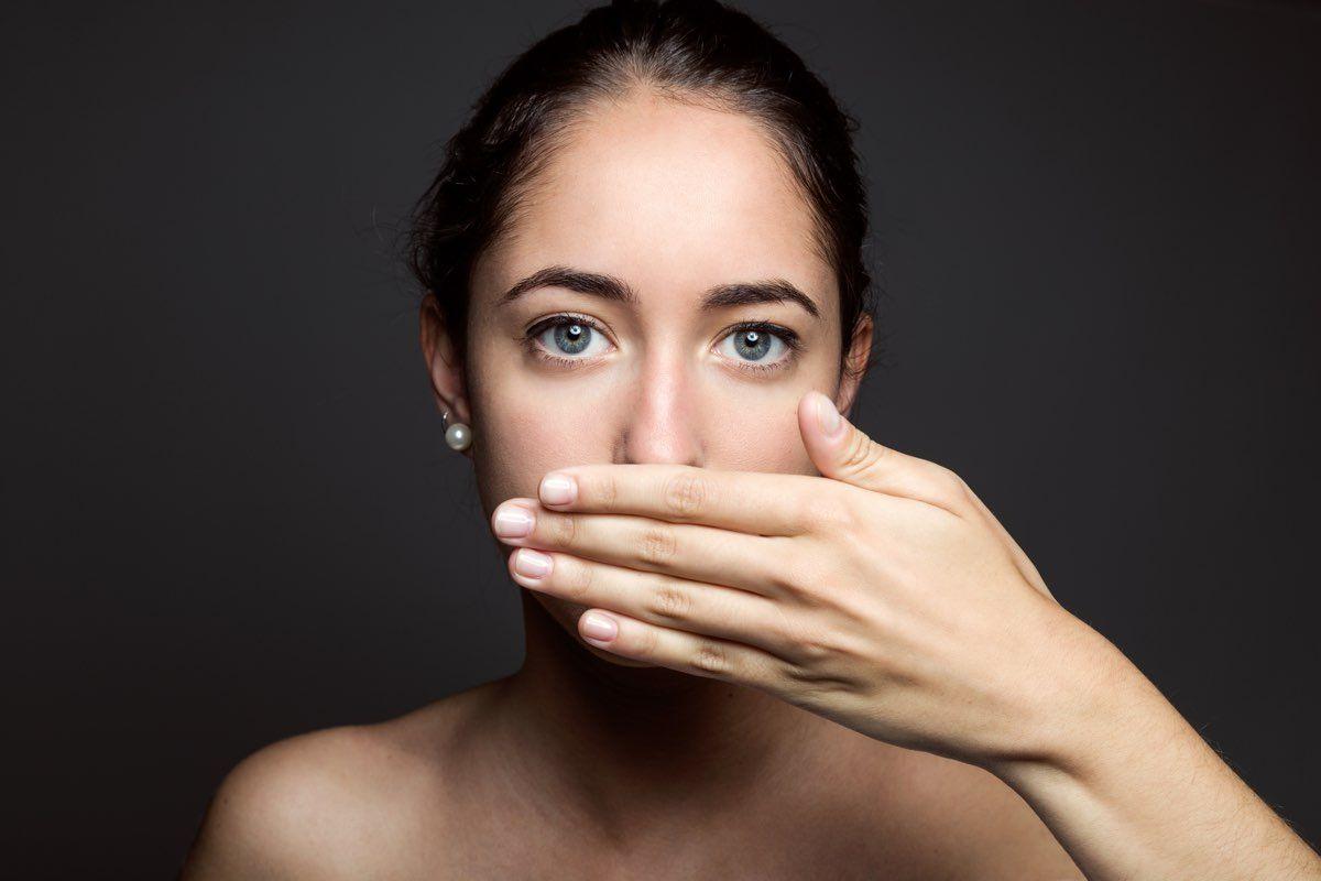 rimedi contro la bocca secca