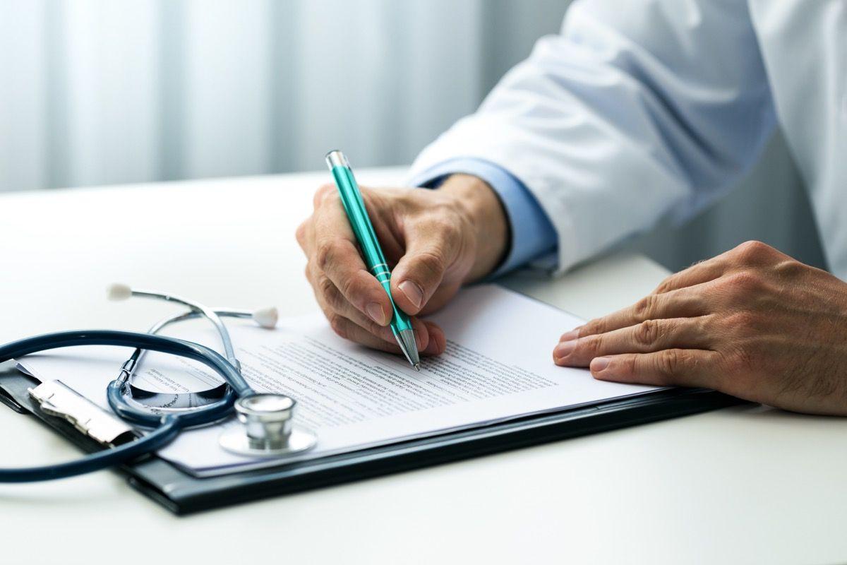 Adenocarcinoma polmonare sintomi e cura