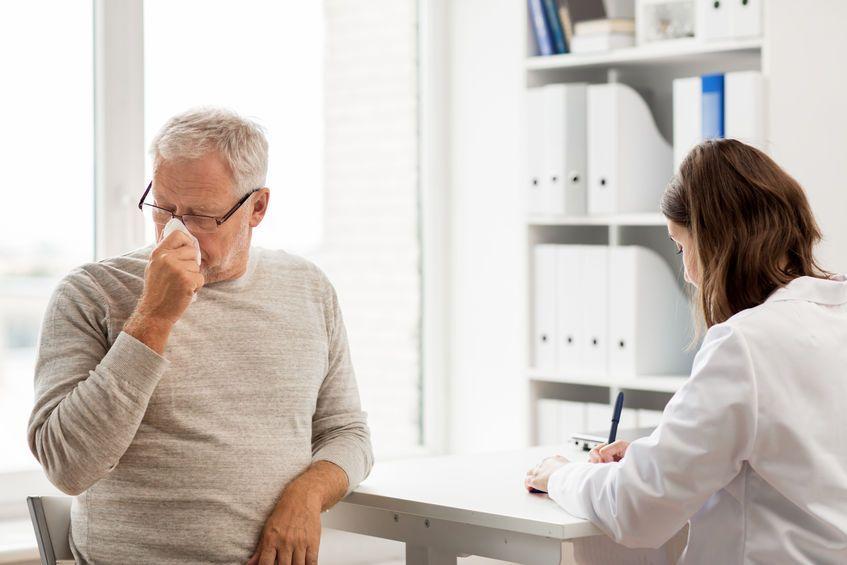 sintomi poliposi nasale