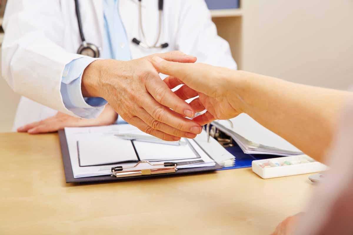 Trattamenti farmaceutici