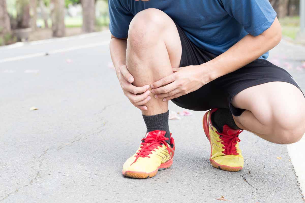 Fattori di rischio per il dolore al ginocchio