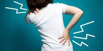 rimediare il mal di schiena