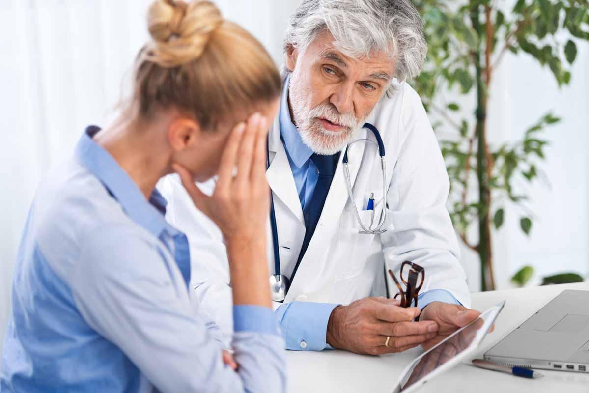 Quali sono i sintomi della sindrome sgombroide?