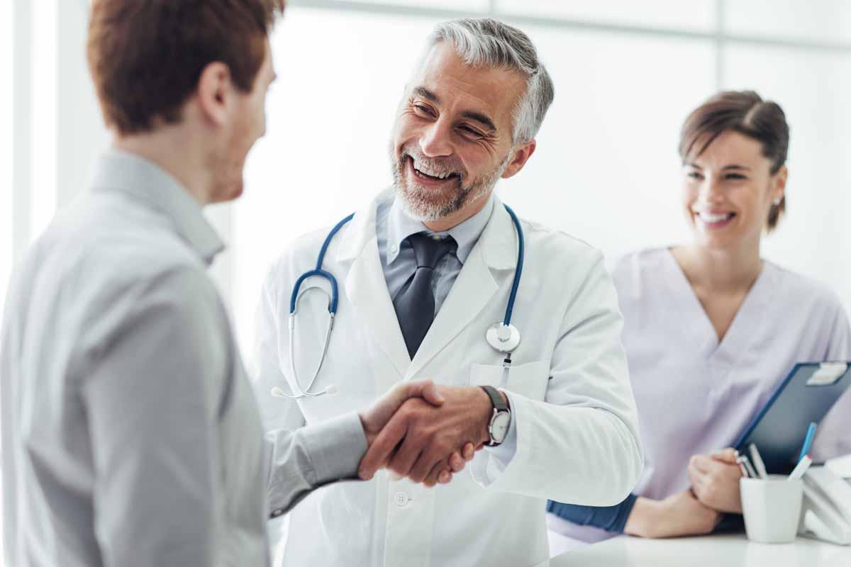 Cos'è la bronchite cronica