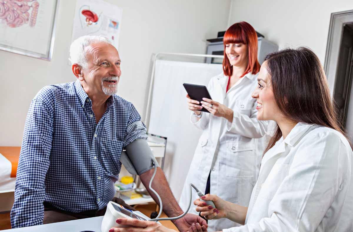 Diagnosi della bronchite cronica