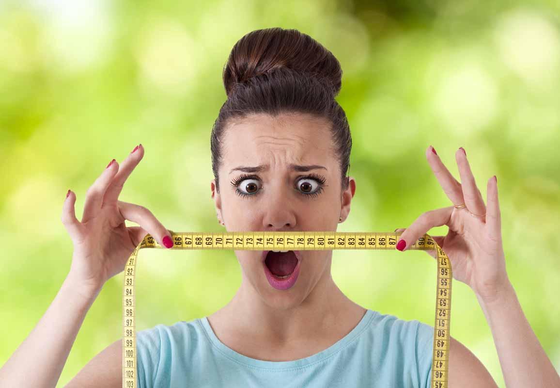 Psicologia delle persone bulimiche