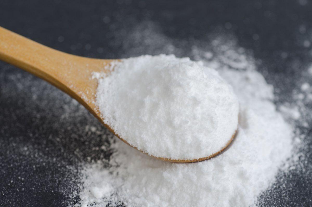 Sovradosaggio di bicarbonato di sodio