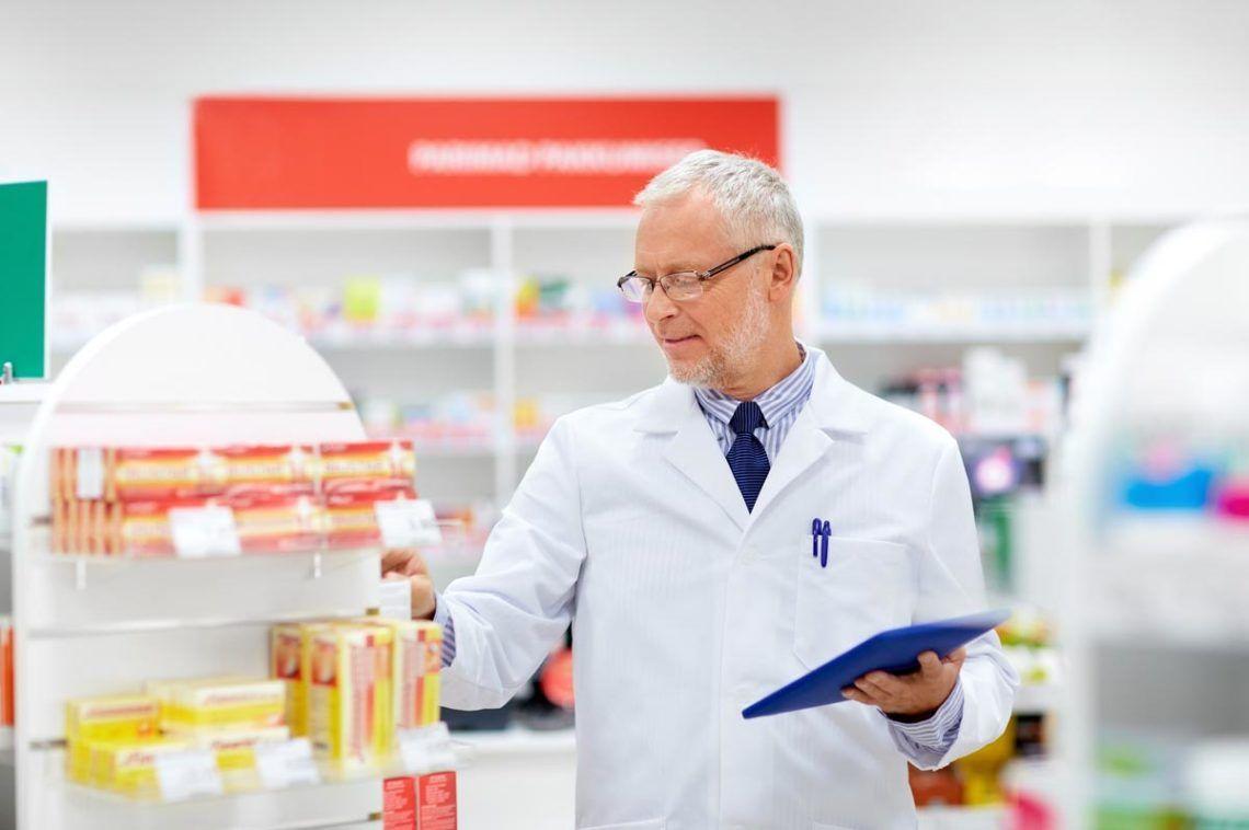 Acquisto di farmaci online