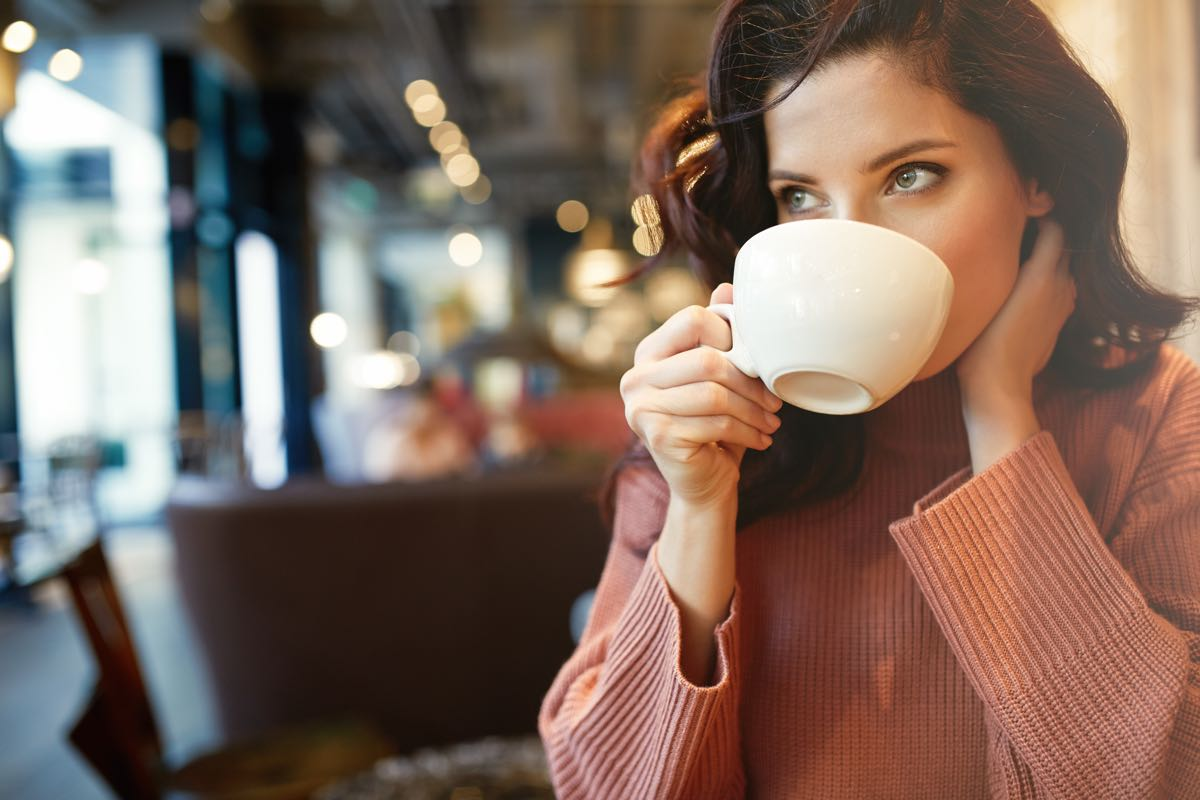 Adenosina e caffè