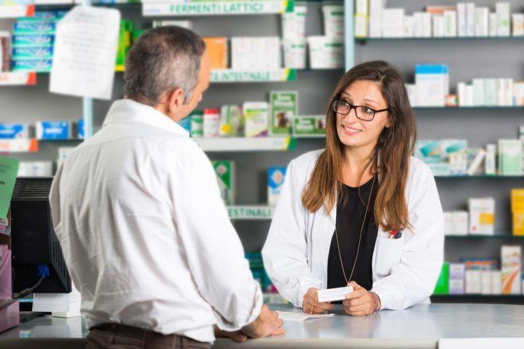 prostata cura farmaci