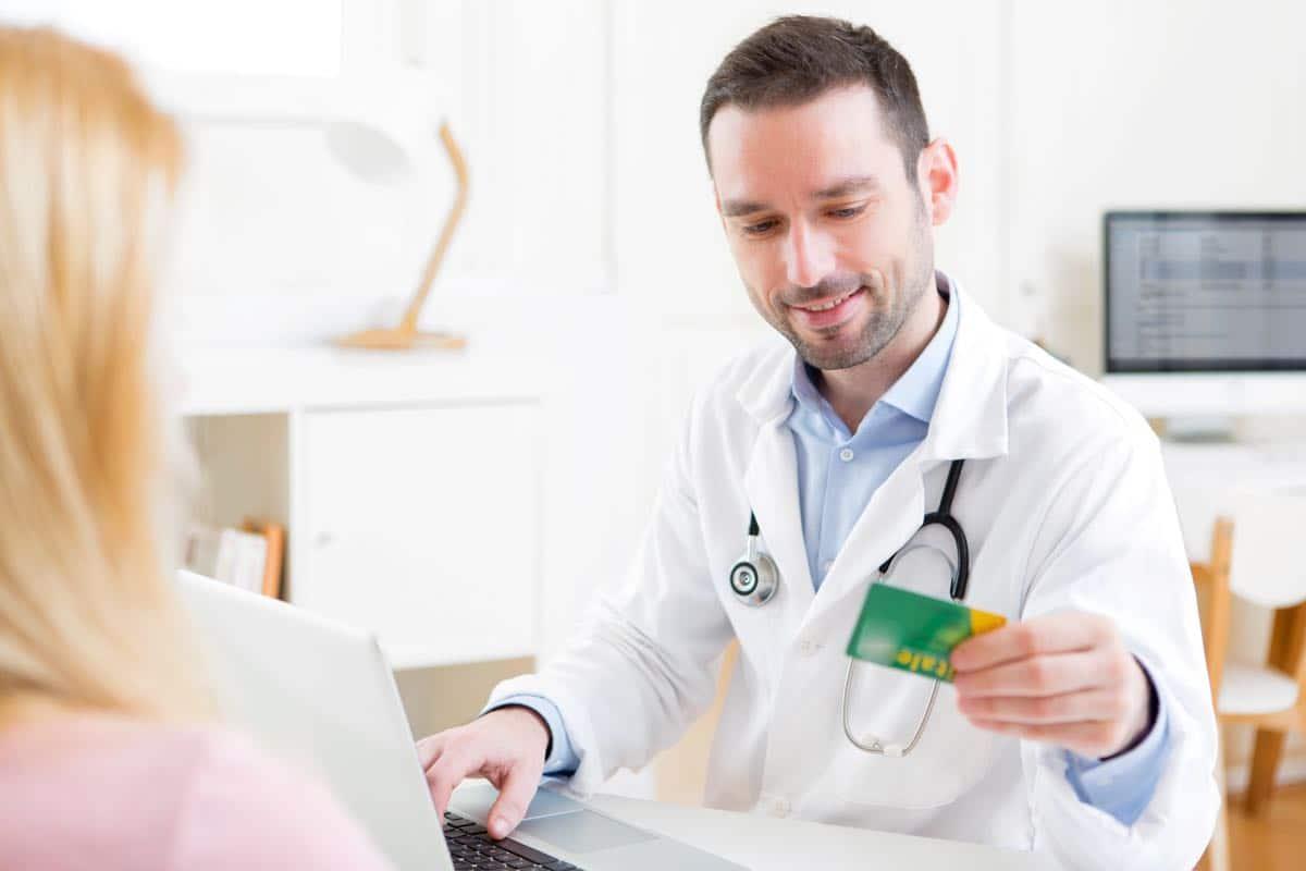 Come duplicare la tessera sanitaria