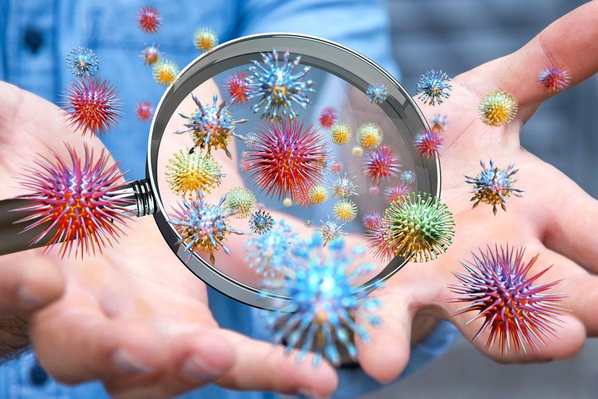 Come prevenire l'infezione