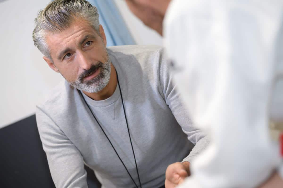 Sintomatologia e complicanze per i Granuli di Fordyce