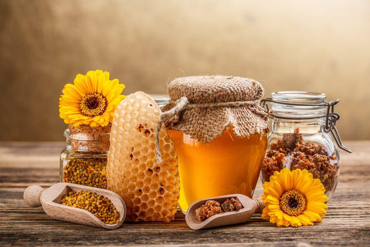destrosio presente nel miele