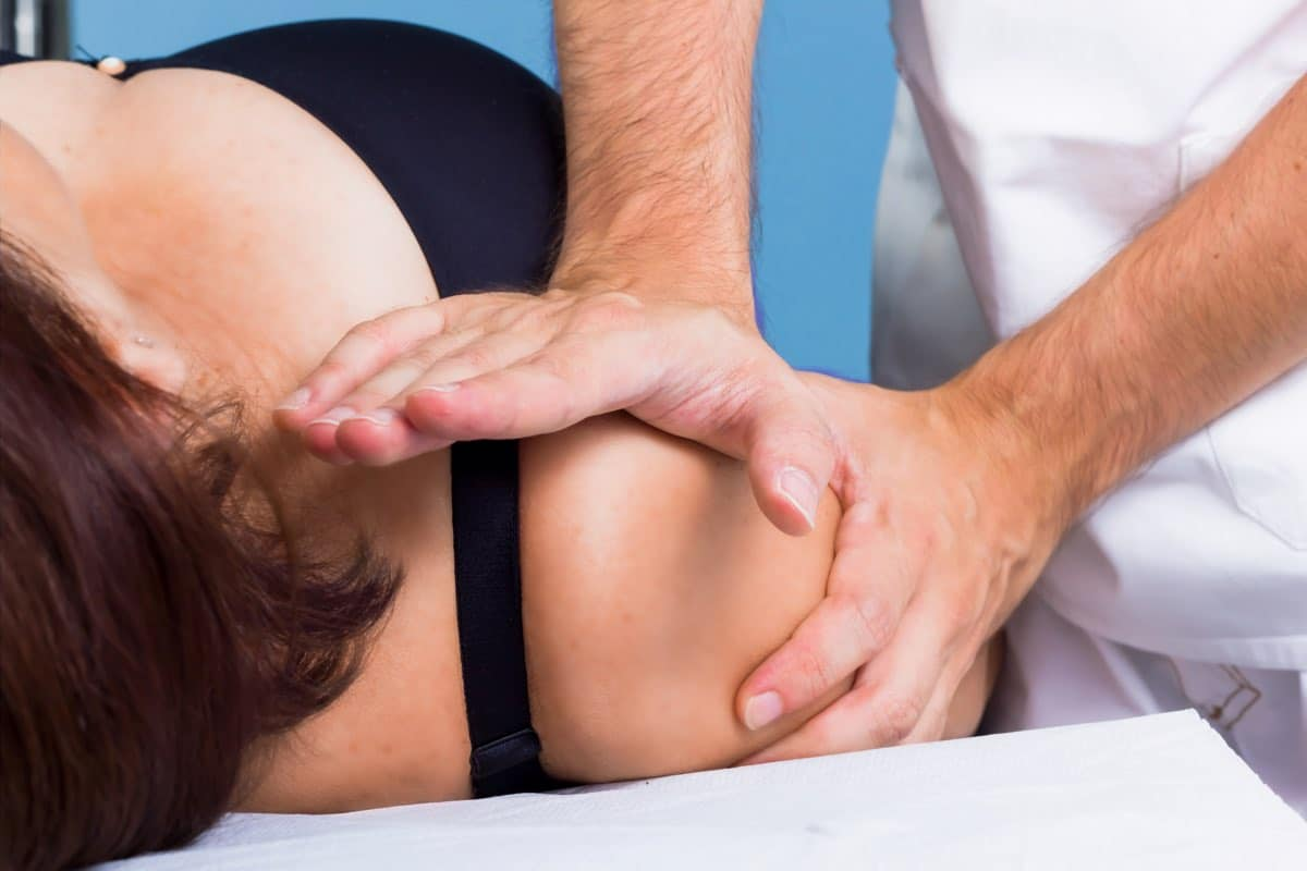 sintomi della lombalgia