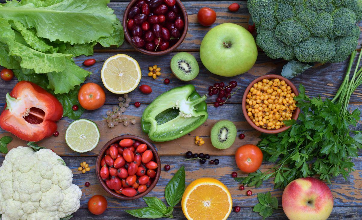 Carenza di Vitamina A