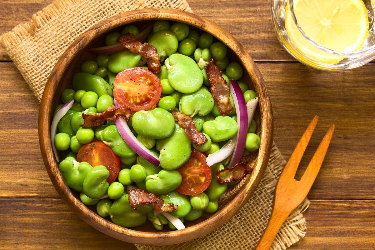 Come cucinare e mangiare le fave