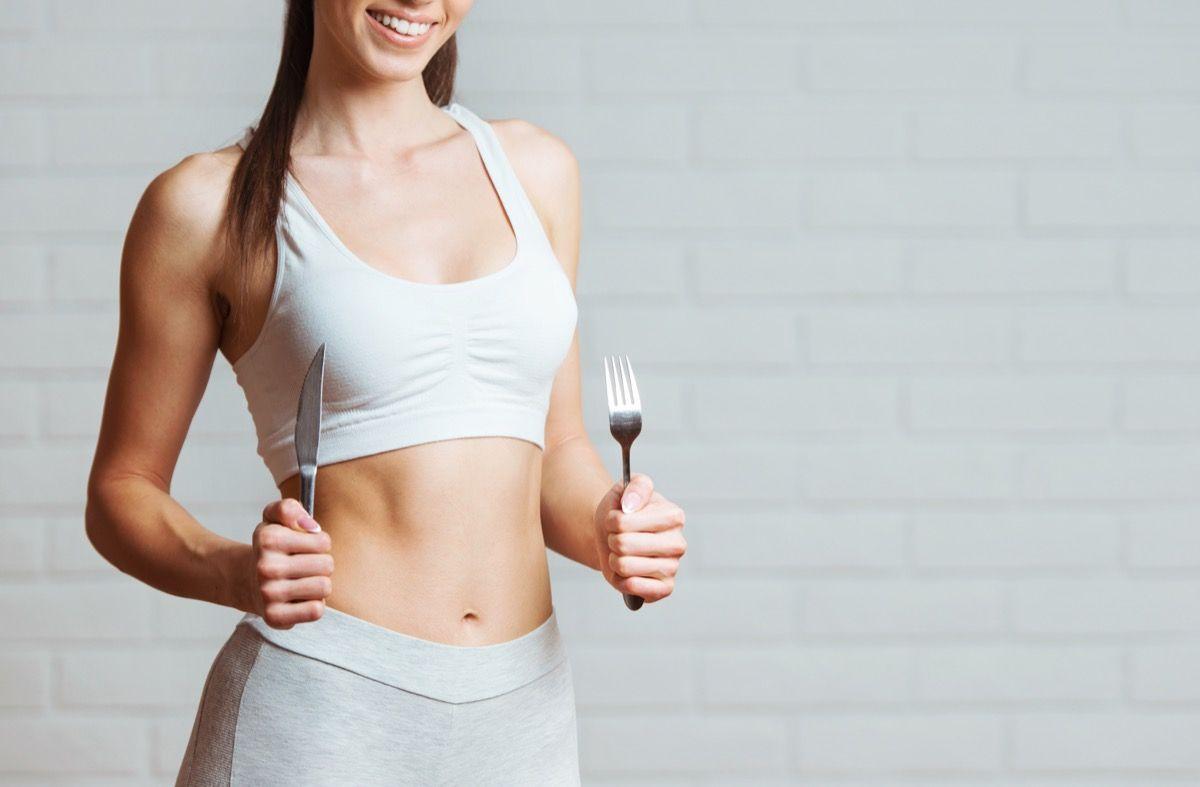 Grassi, metabolismo e fame