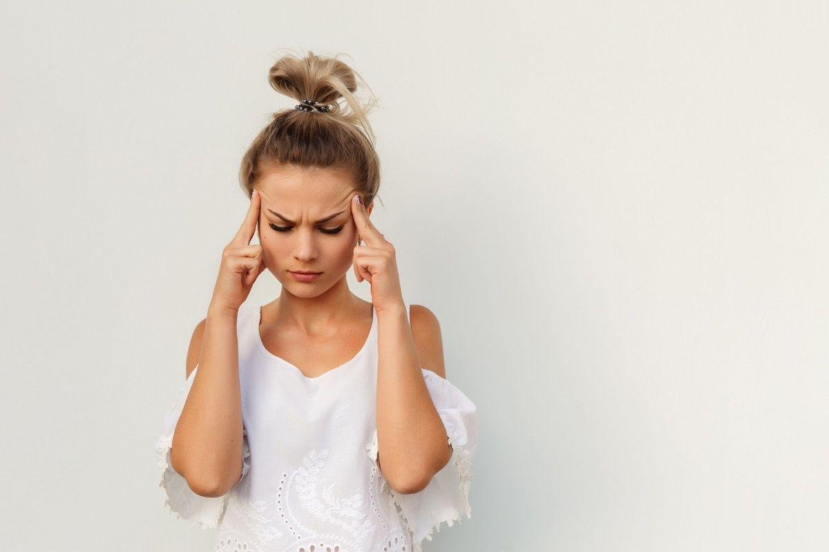 Quali sintomi comporta la Meningite