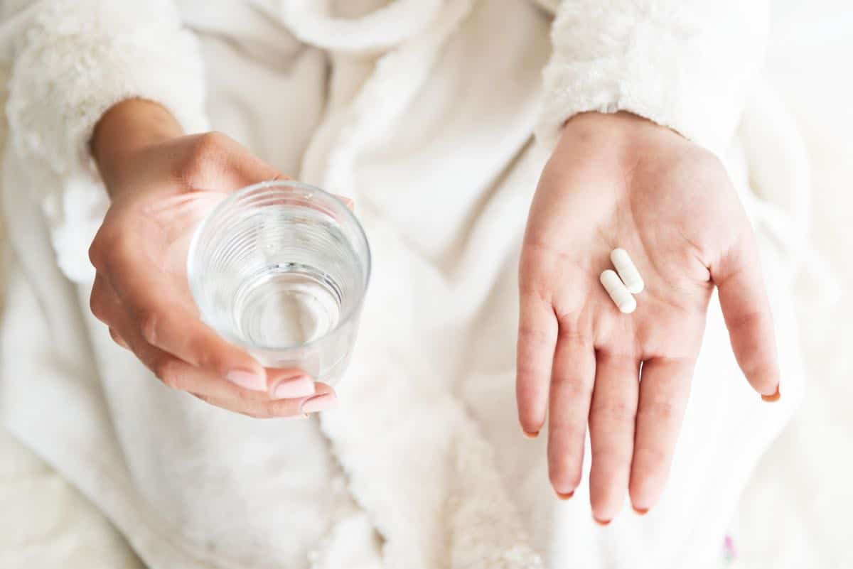 Uso di Bactrim in gravidanza