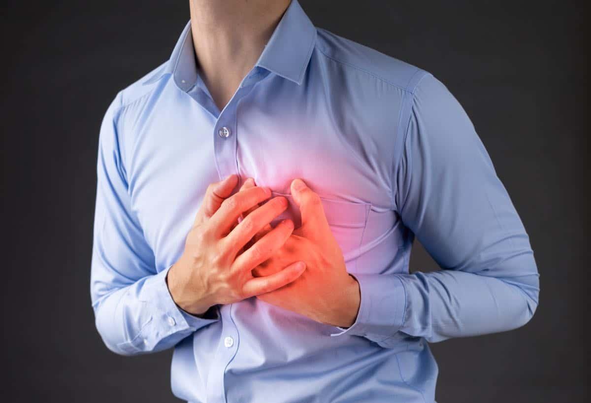 cause del cardiopalmo