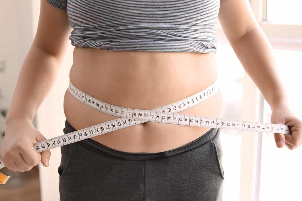 risultati ottenuti dal misuratore per il colesterolo