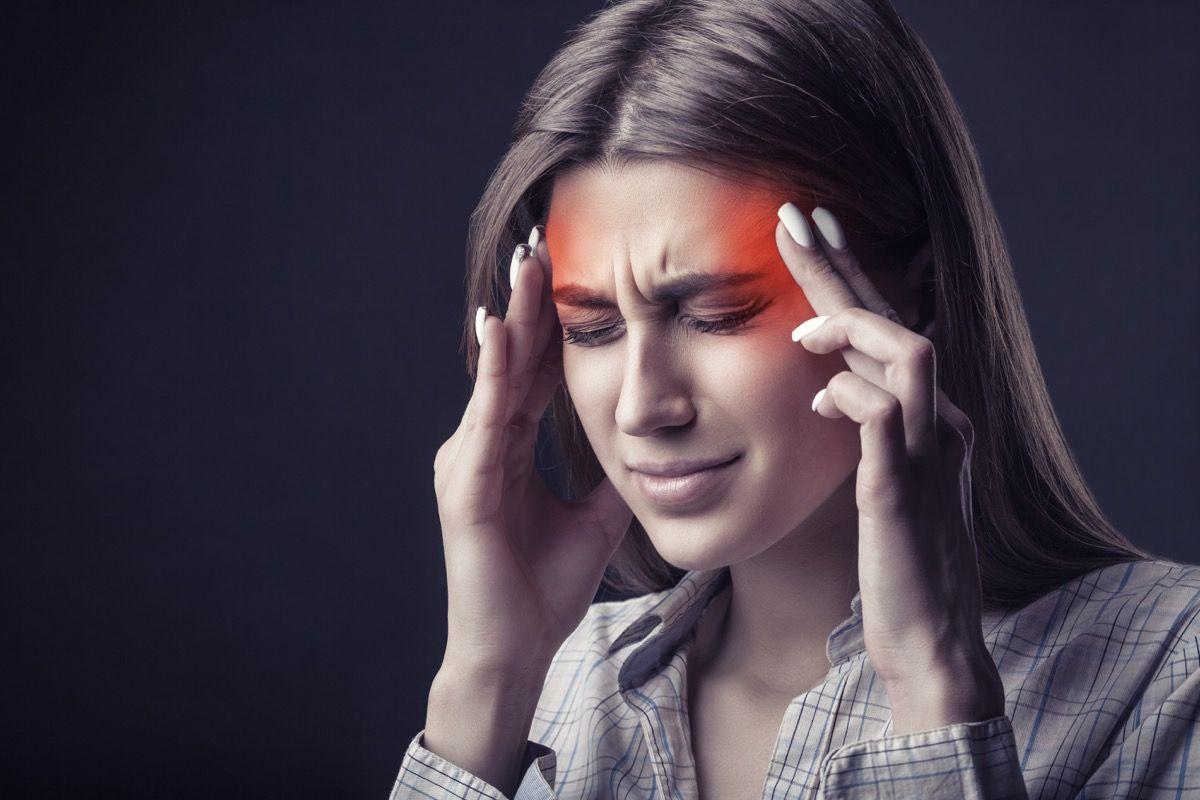 Emorragia cerebrale ed età anagrafica