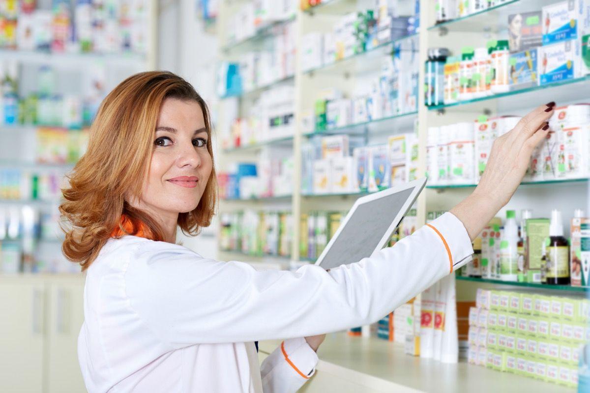 medicinali che possono modificare l'effetto di Moment rosa
