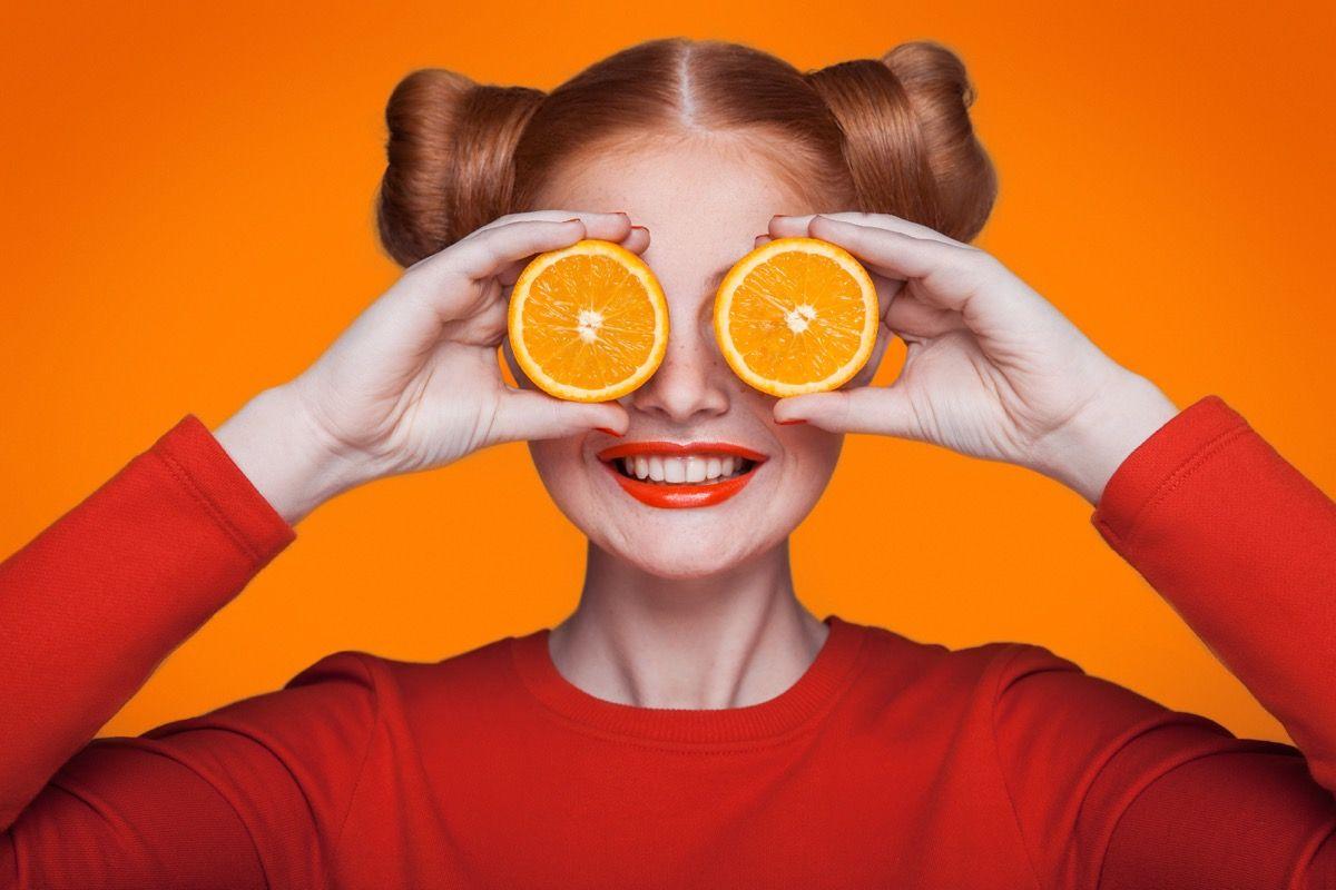 Assumere più vitamina C