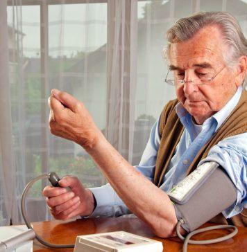 Ipertensione prima dei 40 anni
