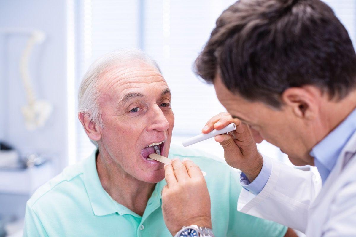 La cura della faringite acuta