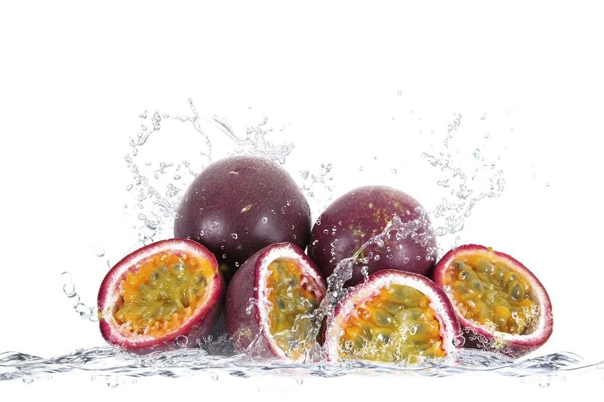 benefici del frutto della passione