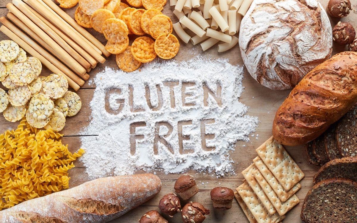 evitare gli alimenti che contengono glutine