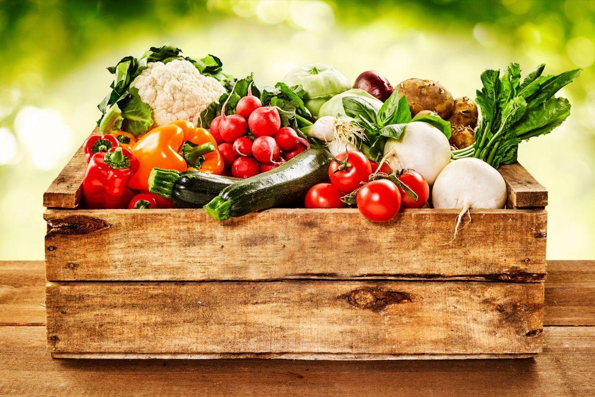 mangiare verdure se si soffre di gastrite