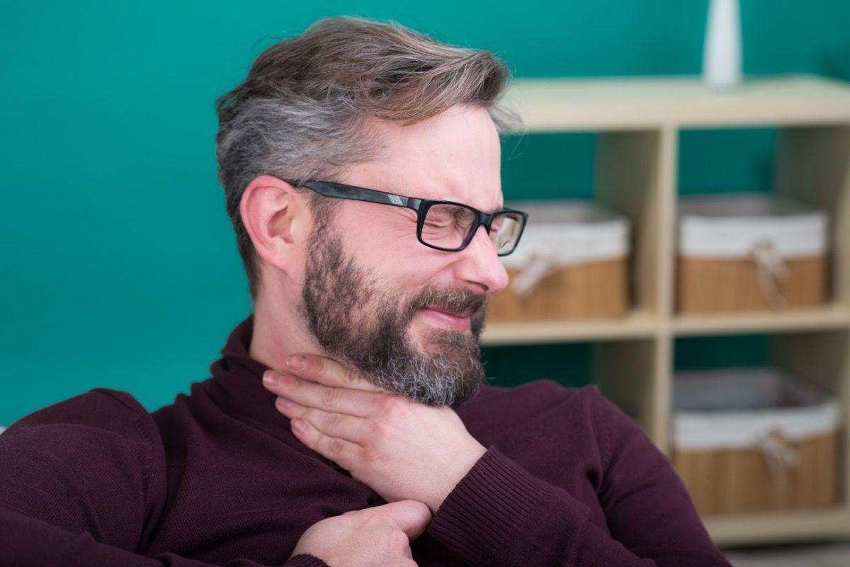 Benagol pastiglie per il mal di gola