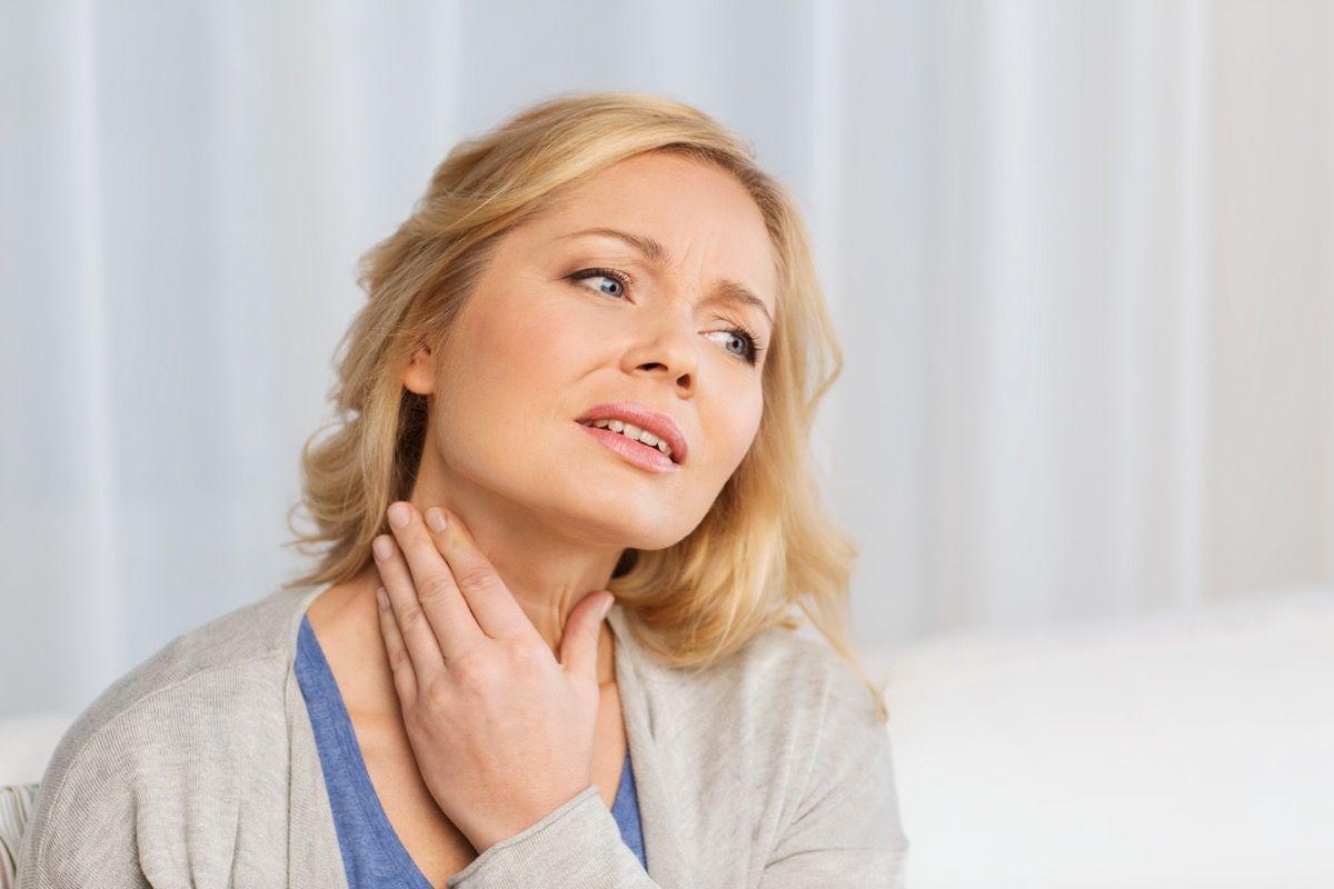 Fattori di rischio dell'iperparatiroidismo