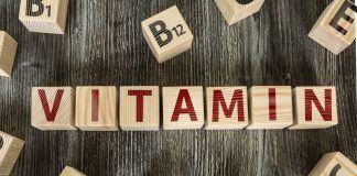 Iniezioni di vitamine