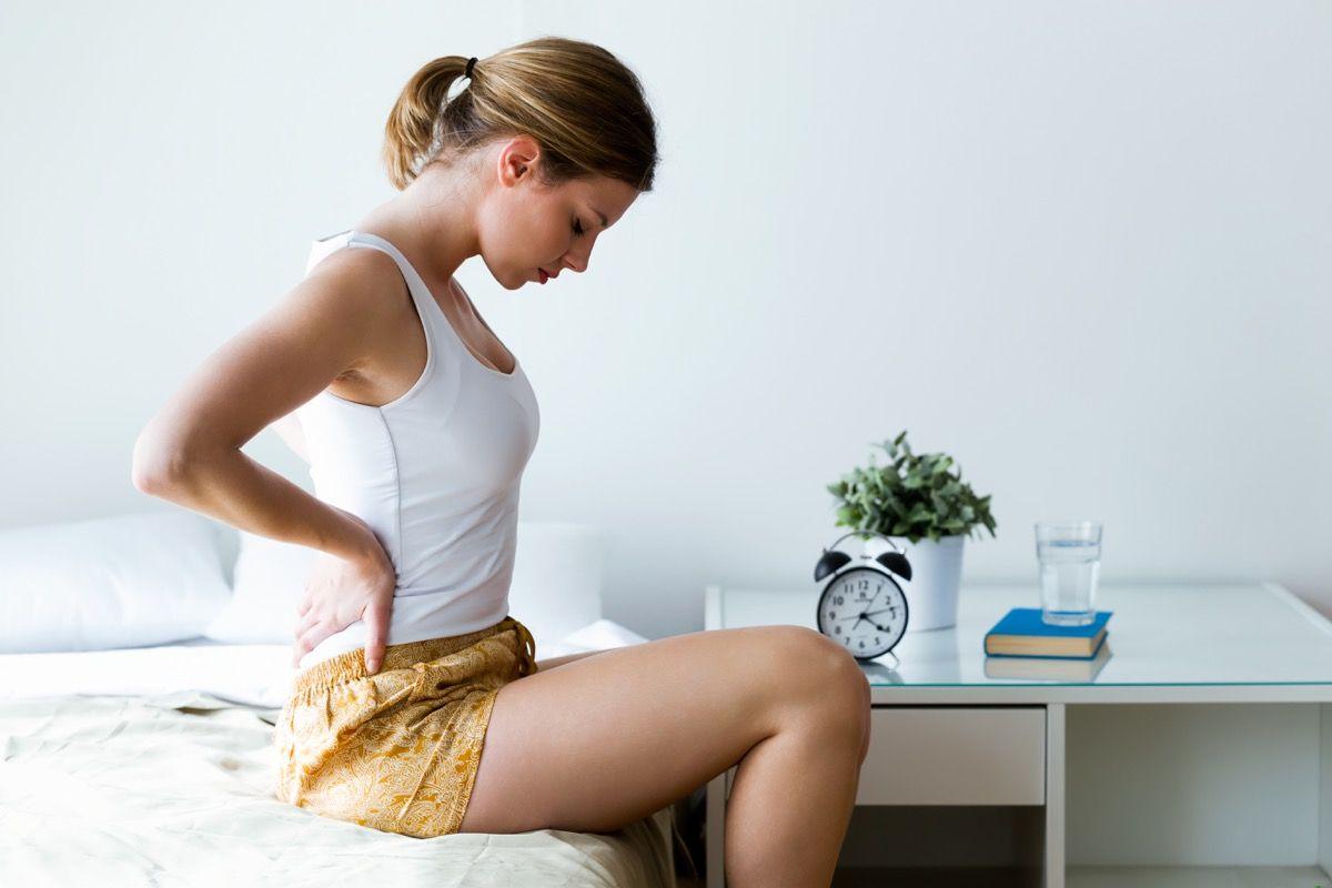 Prevenire l'artrite reattiva