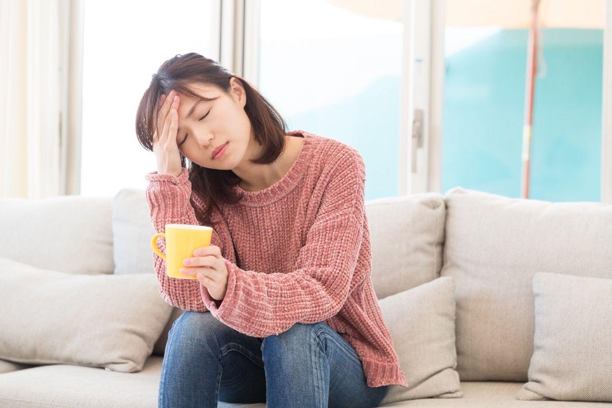 sintomi fibromialgia