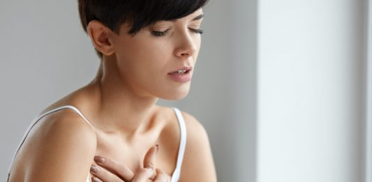 Attacchi cardiaci donne