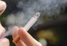 fumo nuoce alla vista