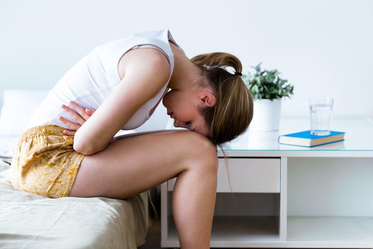 periodo mestruale