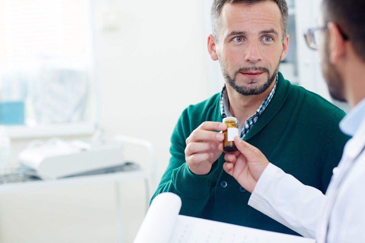 tempi di somministrazione dei farmaci