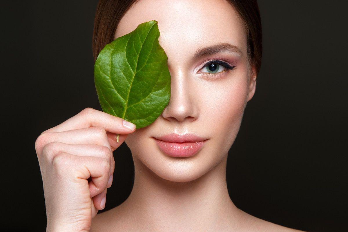 trattamento pelle con olux schiuma