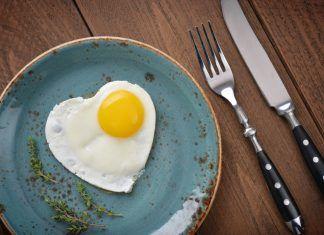 uovo al giorno