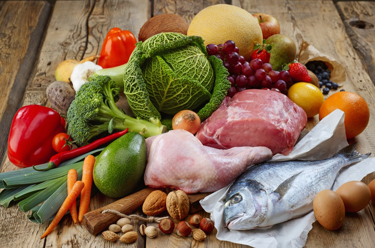 Diete sane