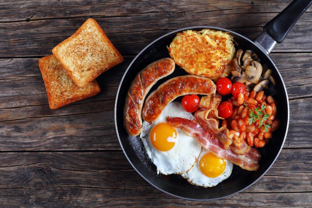 migliore colazione