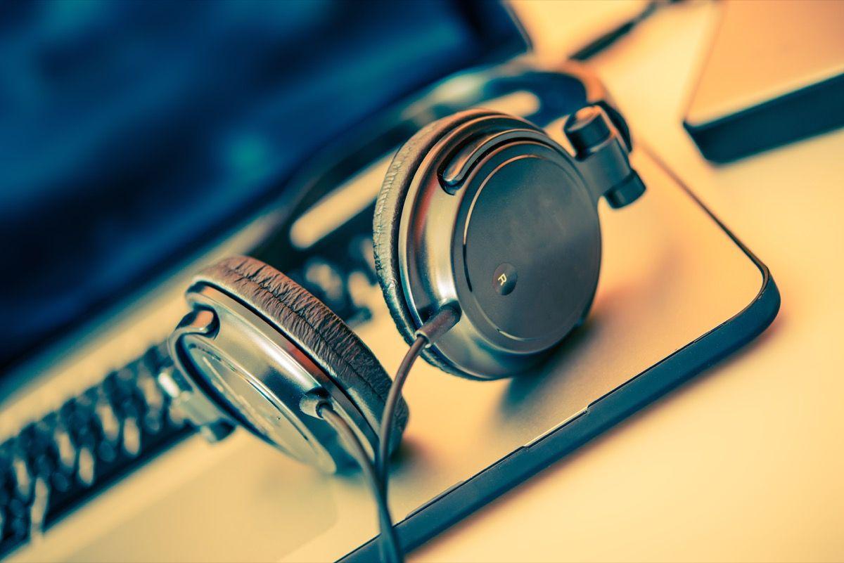 Musica contro il dolore