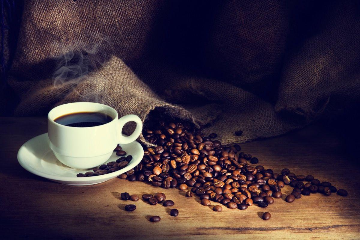 aroma del caffè